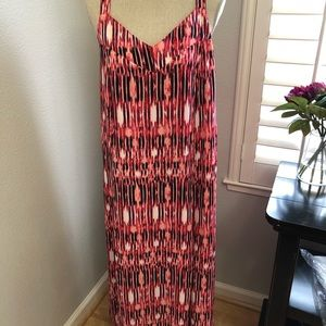 SEJOUR NEW WITH TAGS Maxi Dress, 16W